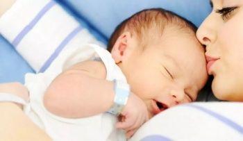 Yenidoğan Bebek Emzirme Teknikleri Bebeğinizi Nasıl Emzirmelisiniz?