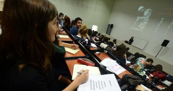 YÖK'ten üniversitelerde yüz yüze eğitim açıklaması