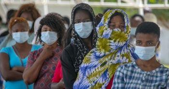 Yoksul ülkelere 337 milyon aşı tahsis edilecek