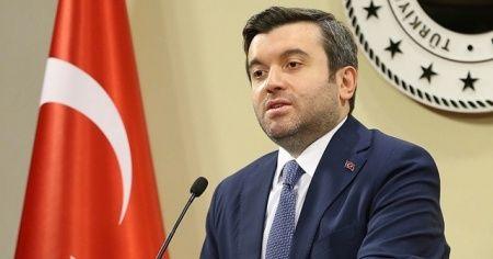 """""""Türkiye, Kırım'ın yasa dışı ilhakını tanımıyor"""""""