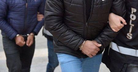 Ankara'da 7 DEAŞ'lı hakkında gözaltı kararı
