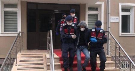 Ankara'da bekçi kulübesindeki cinayet aydınlatıldı