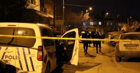 Ankara'da bir kadın yeni taşındığı evinde ölü bulundu