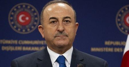 Bakan Çavuşoğlu: Darbeye karşıyız