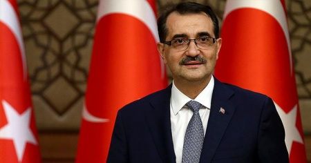 Bakan Dönmez'den Akkuyu açıklaması: Üçüncü reaktörün temeli 10 Mart'ta atılacak