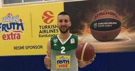 Bursaspor, Stefan Bircevic'i transfer etti