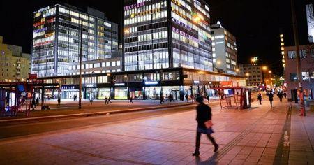 Finlandiya'da, 3 haftalık kapanma kararı alındı