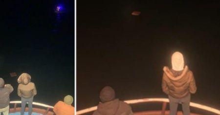 Gökçeada açıklarındaki tekneyi arama çalışmaları devam ediyor