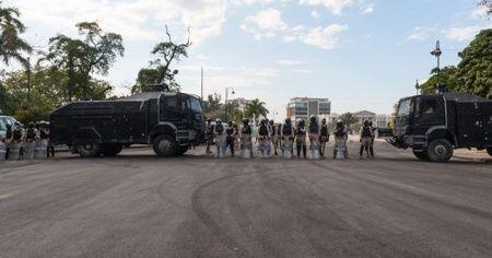 Haiti'de hapishaneden kaçma girişimi: 25 kişi ölü