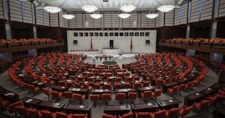HDP'lilerin fezlekesi Meclis'te