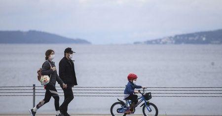 İstanbul Valiliği'nden normalleşme açıklaması