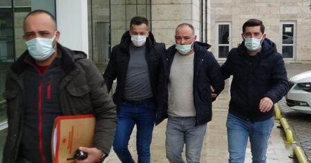 Kardeşini bıçakla ağır yaralayan şahıs tutuklandı