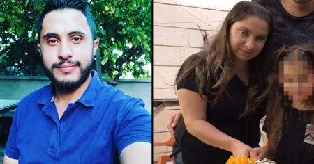 Kız arkadaşını boğazından bıçaklayarak öldürdü