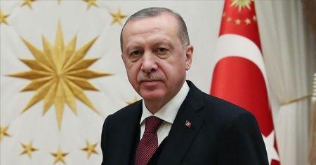 Konyalı miniklerden Cumhurbaşkanı Erdoğan'a doğum günü sürprizi