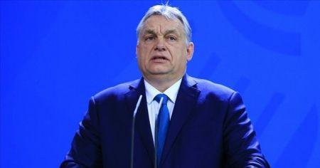 Macaristan Başbakanı Viktor Orban'a Çin aşısı yapıldı