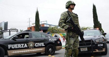 Meksika'da silahlı saldırı: 11 ölü, 2 yaralı