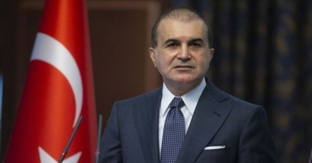 Ömer Çelik'ten Ermenistan açıklaması