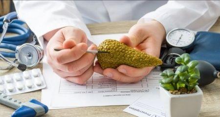 Pankreas kanserini mide ağrısıyla karıştırmayın