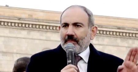 Sarkisyan, Paşinyan'ın Genelkurmay Başkanı'nı görevden alma talebini reddetti