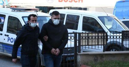 Terör propagandası yapan şüpheli tutuklandı