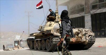 Yemen Dışişleri Bakanlığı: Husiler dün gece Marib'i balistik füzelerle vurdu