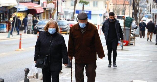 5 Mart 2021 koronavirüs tablosu: 11 bin 302 yeni vaka, 62 can kaybı