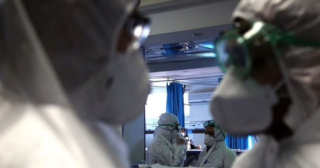 6 Mart 2021 koronavirüs tablosu: 11 bin 770 yeni vaka, 64 can kaybı
