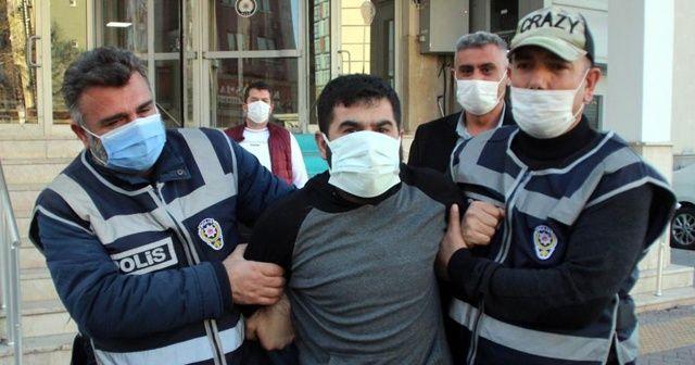 7 cinayetin firari şüphelisi yakalandı