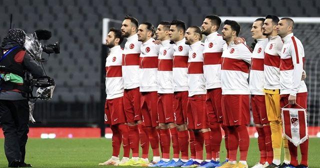 A Milli Takım'ın sıradaki Dünya Kupası maçı 5 ay sonra