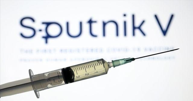 AB ilaç düzenleyicisi Rusya'nın Sputnik V aşısını ön değerlendirmeye aldı
