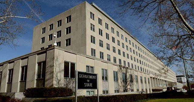 ABD: Türkiye ile Suriye bağlamında ortak çıkarlarımız var