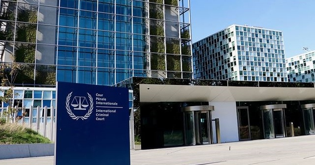 ABD, UCM Savcılığının Filistin kararından rahatsız