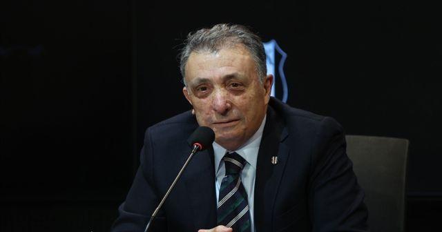 Ahmet Nur Çebi'den 118. kuruluş yılı mesajı