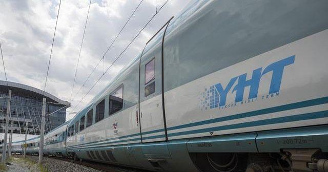 Ankara-Sivas Yüksek Hızlı Tren Hattı hizmete giriyor