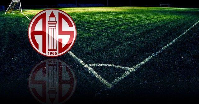 Antalyaspor'dan Fenerbahçe maçı değerlendirmesi