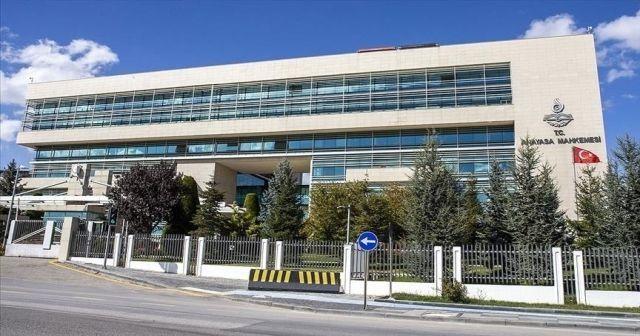 AYM, HDP iddianamesini oybirliği ile iade etti