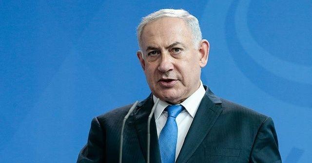 BAE, İsrail'e 10 milyar dolar yatırım yapacak