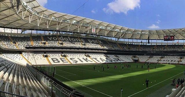 Beşiktaş borcu açıklandı