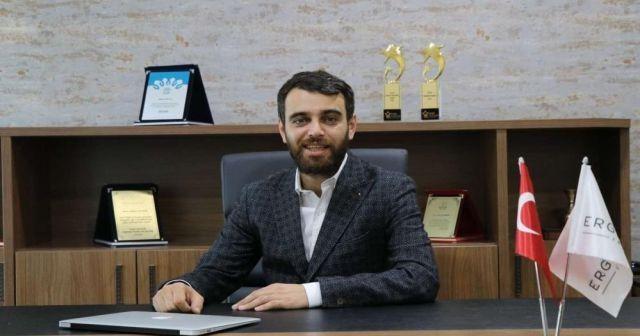 Bursaspor Kulübü'nün ilk başkan adayı Emin Adanur oldu