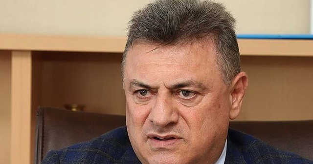 Çaykur Rizespor Başkanı Kartal, Bülent Uygun ile anlaştıklarını açıkladı