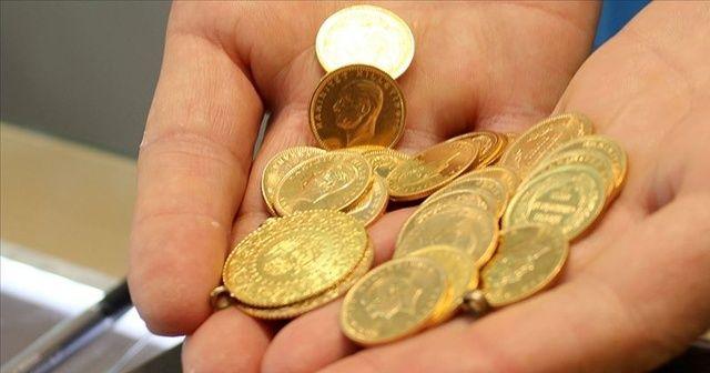 Çeyrek ve gram altın kaç TL oldu? Altın fiyatlarında son durum!