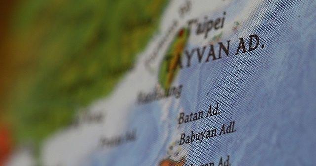 Çin'den ABD Büyükelçisi'nin Tayvan'ı ziyaret etmesine tepki