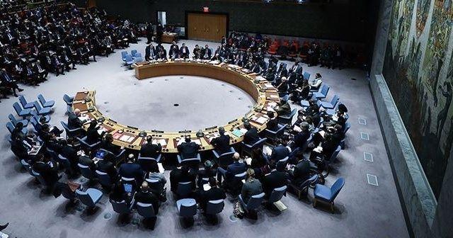 Darbeye karşı ortak karara Rusya-Çin vetosu