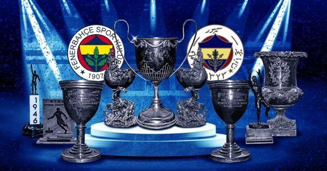 1959 öncesi şampiyonluklar için TFF'ye başvurdu