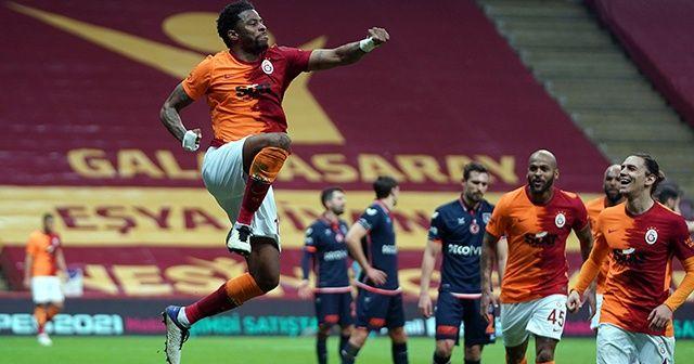 Galatasaray'a Donk'tan kötü haber