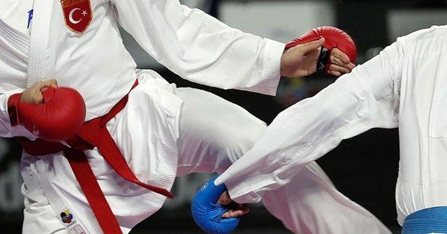 Gençlik ve Spor Bakanı Kasapoğlu, milli karatecileri tebrik etti