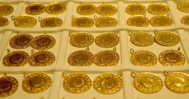 Gram altın kaç TL? Çeyrek altın ne kadar?