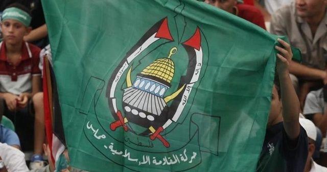 Hamas'tan ABD'ye tepki: İsrail'i daha fazla suça teşvik ediyor