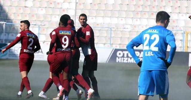 Hatayspor'un gözü Avrupa kupalarında