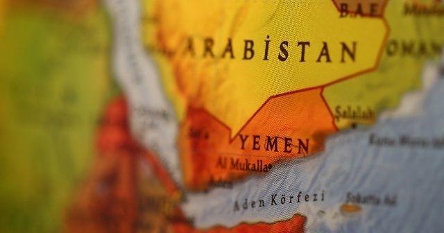 Husiler, 18 İHA ve 8 balistik füze ile Suudi Arabistan'ı vurdu